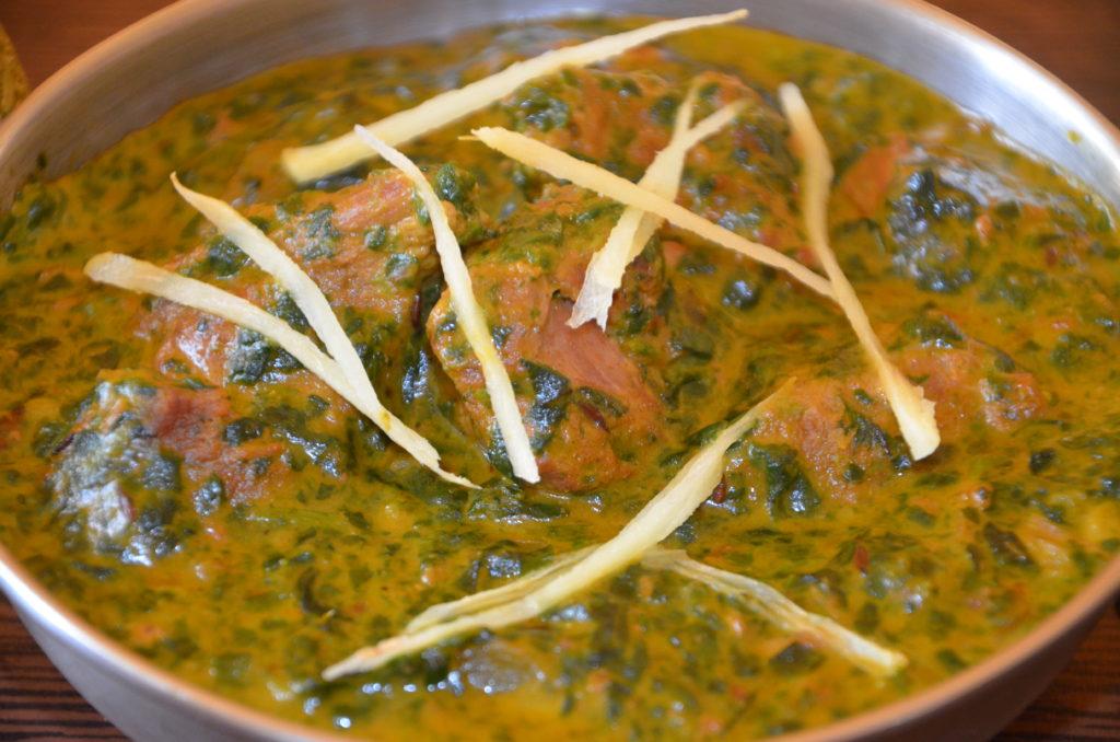 Monsoon Wedel indisches Restaurant